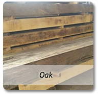 Oak New and Reclaimed