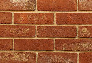 Reclamation Soft Red brick