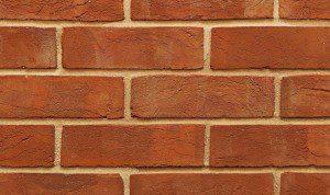 Soft Red Multi Brick