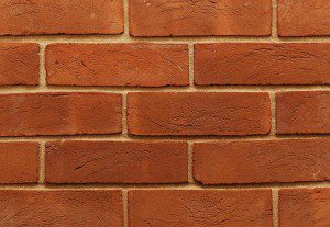 Soft Red New bricks