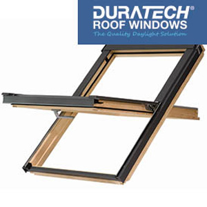 Duratech Roof Windows