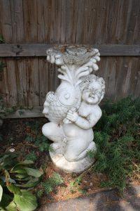 Stoneware Garden ornament