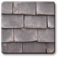 handmade darkclassic roof tile