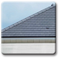 HP17 Clay Roof Tile