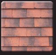imerys vintage roof tile