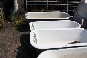 reclaimed sanitaryware