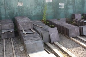 Welsh Slate - Reclaimed